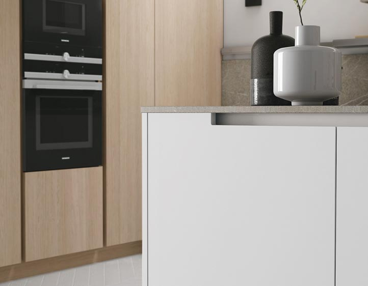 Cabinet Fronts | Doimo Cucine