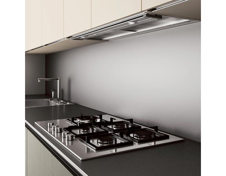 Cappe aspiranti per la cucina guida alla scelta della cucina for Cappe aspiranti per cucina vortice