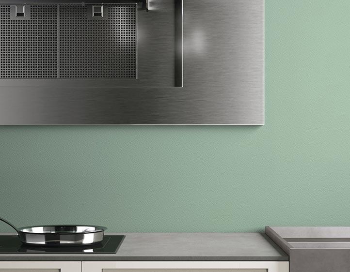 Cappe aspiranti per la cucina | Guida alla scelta della cucina