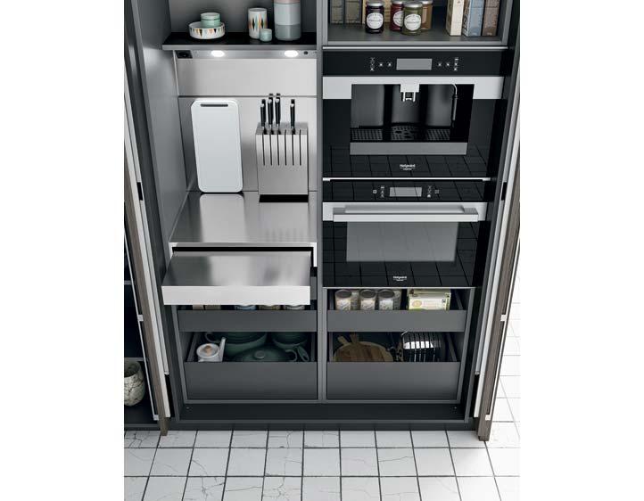 Colonne cucina, Mobili a colonna | Guida alla scelta della cucina