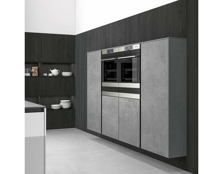 Colonne cucina, Mobili a colonna   Guida alla scelta della cucina