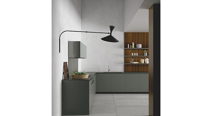 Cucine ad angolo guida alla scelta della cucina - Tipologie di cucine ...