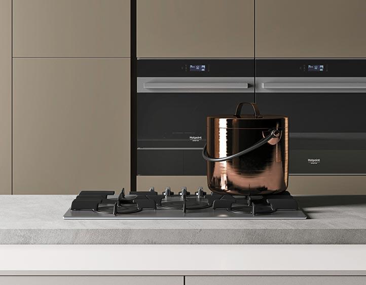 Elettrodomestici guida alla scelta della cucina - Disposizione elettrodomestici cucina ...