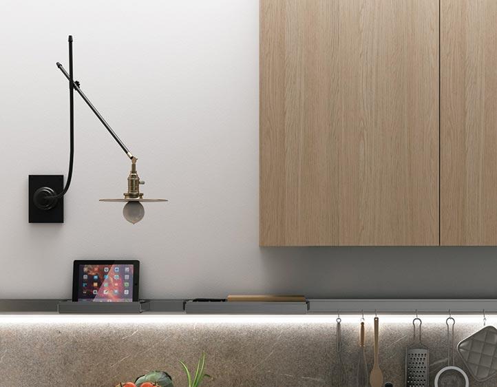 Illuminazione in cucina guida alla scelta della cucina