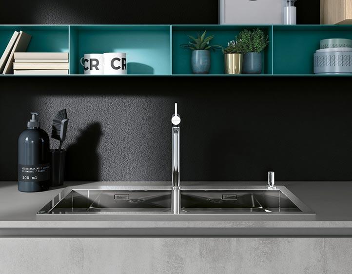 Lavelli da cucina | Guida alla scelta della cucina