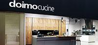 Cucine di design cucine componibili moderne - Doimo cucine spa ...