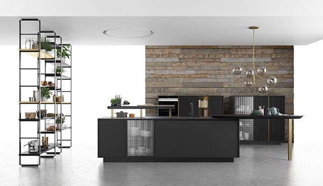 Doimo Cucine Introduces a New Collection: SoHo | Doimo Cucine